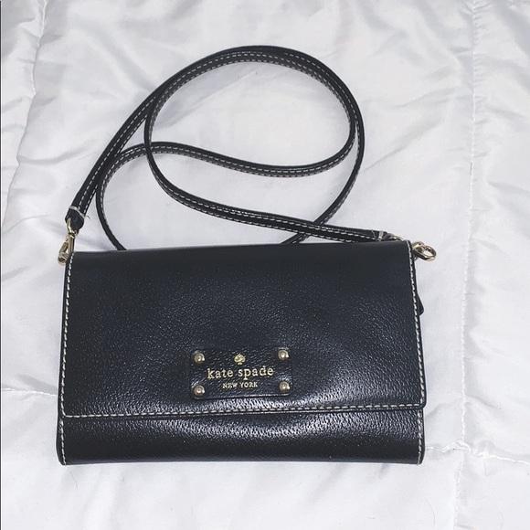kate spade Handbags - Kate Spade Convertible Crossbody